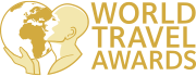 Ocenenie World Travel Award